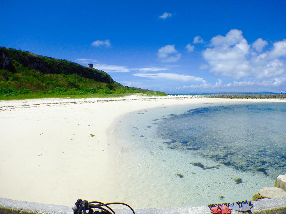 クリマビーチ